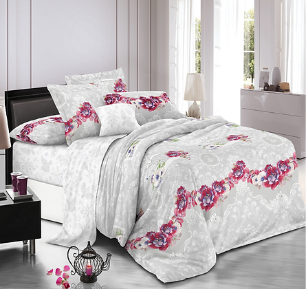 Set of Quality 100% Cotton Linen - forever
