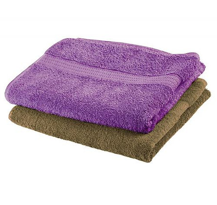 Kahir - Bath Towels
