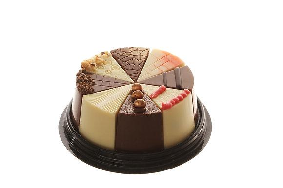 Chocolatina 8 Praline Cake