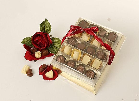 Chocolatina Praline 20 Piece Gift Box