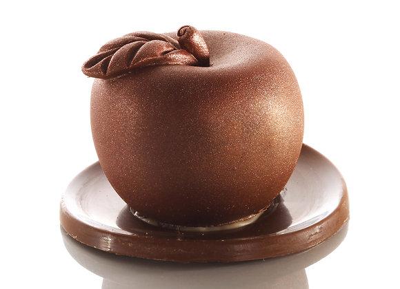 Chocolatina Apple in honey