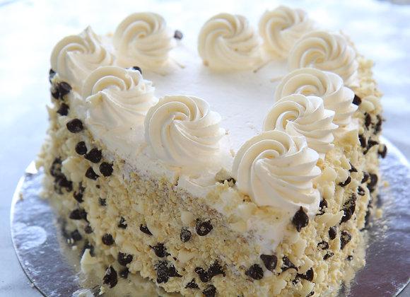 Birthday Cake (Heart)