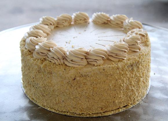 Birthday Cake (Round)