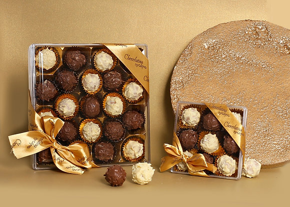 Chocolatina French pralines