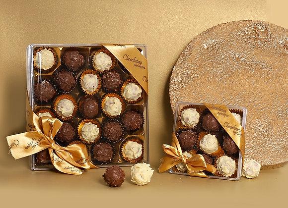 Chocolatina French pralines