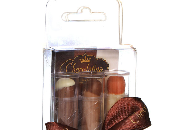 Chocolatina Chocolatina Lipstick