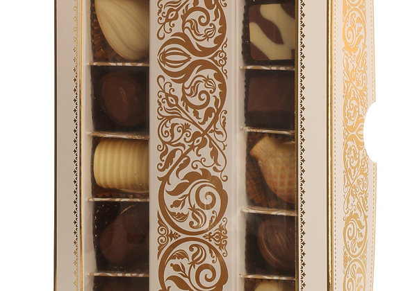Chocolatina Praline 12 Piece Gift Box