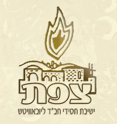 Rabbi Wilshansky- Rosh Yeshiva