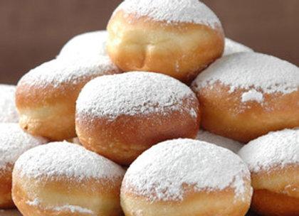 Jelly Doughnuts, One Dozen