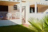 Apartamento 4 Pax (2+2) Com 2 Terraços e Jardim