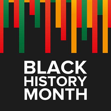 Black History Month 2020 - Digital Exhibition
