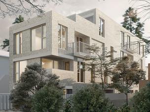 Kristofer Adelaide Architecture