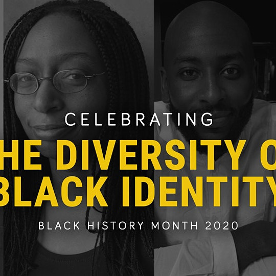 Black History Month 2020 - Book Club event