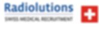 Radiolutions, Ärzte Vermittlung Schweiz
