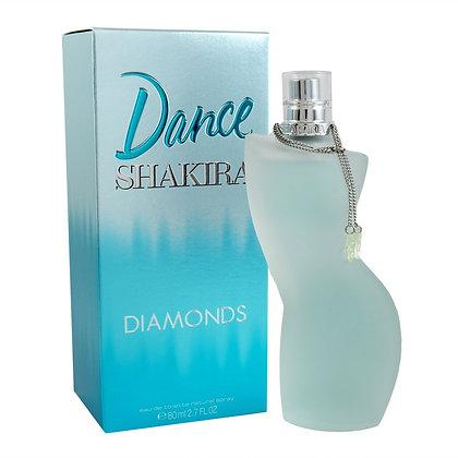 DANCE DIAMONDS SHAKIRA 65117545