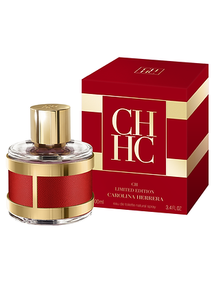 CAROLINA HERRERA  EDITION LIMITED WOMAN