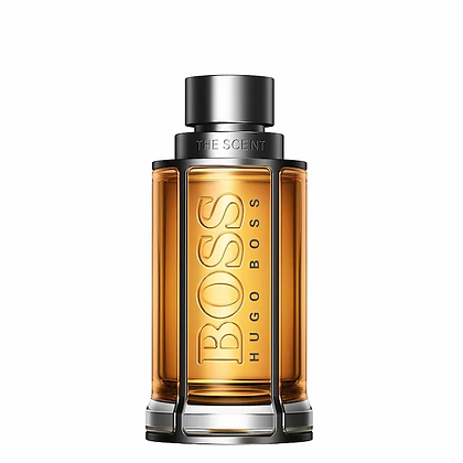 THE SCENT  HUGO  BOSS P/H