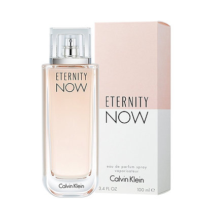 ETERNITY NOW CK 100ML