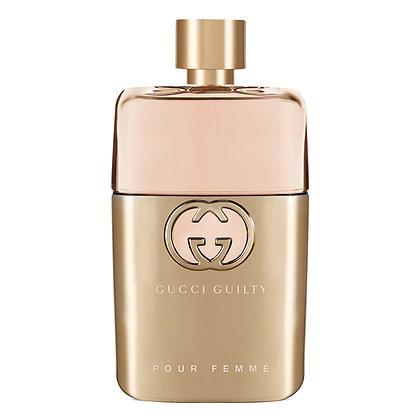 GUCCI GUILTY 90ML	99240009744