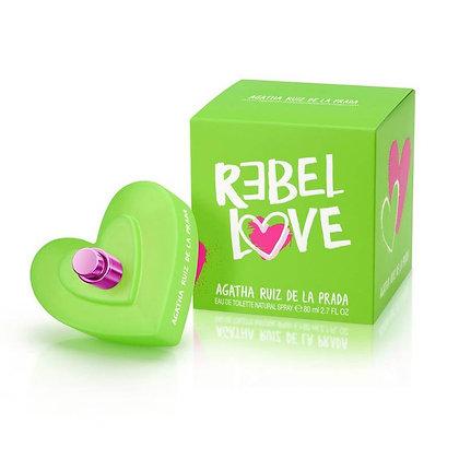 ARP REBEL LOVE