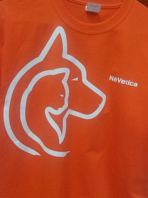 NeVetica T-shirt