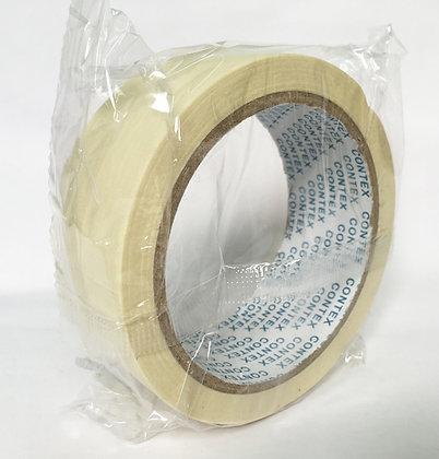 Contex Beige masking tape 縐紋膠紙