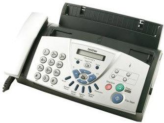 Brother Fax Machine 837MCS 傳真機