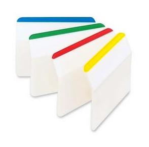 3M Folder Tabs