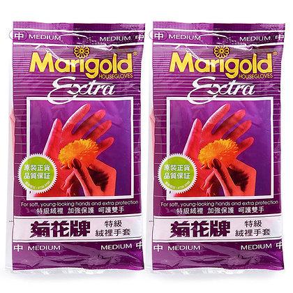 Mangold Extra Gloves 菊花牌特級絨裡手套(MSJ)