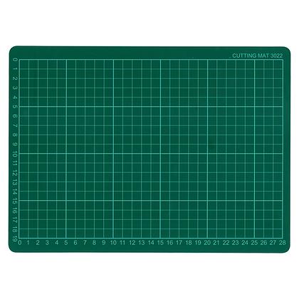 MIT cutting mat 綠色界刀用膠墊板