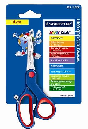 Staedtler Scissors for Children 施德樓兒童剪刀 (96514NBK)