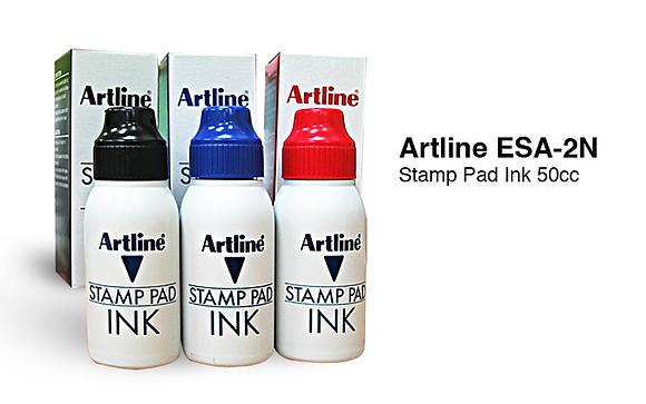 Artline Stamps Ink 印臺墨水 (ESA-2)