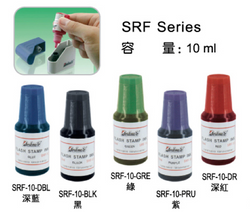 Deskmate Stamp Refill Ink 光敏印油