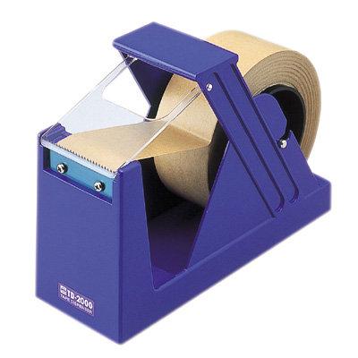 Open Iron Tape Dispenser 日本金屬膠紙機