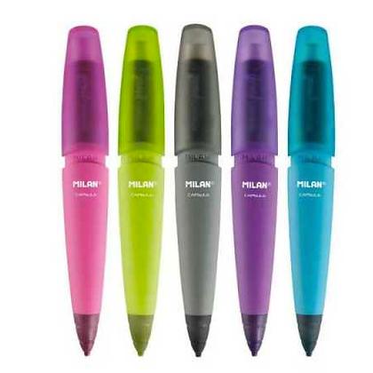 西班牙 Milan 0.7mm 自動鉛筆