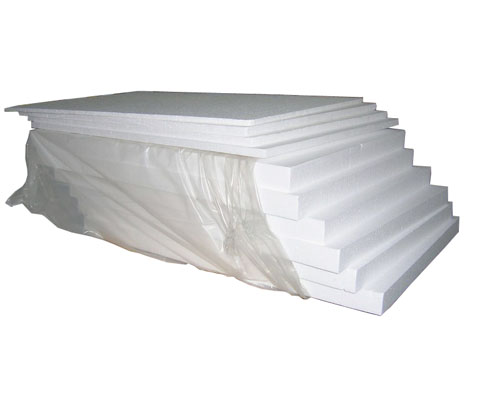 Styrofoam 發泡膠板