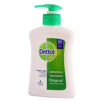 Dettol Hand Wash 滴露潔手液