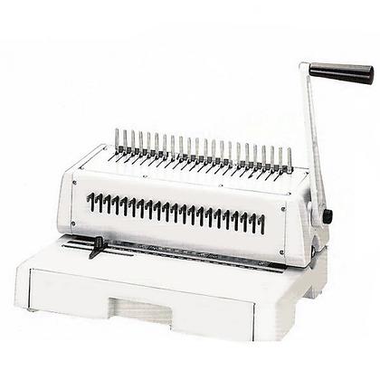 HIC PB-210 Manual Ring Binders 手動釘裝機 (A4)