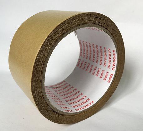 Kawaski Kraft Paper Packing Tape 日本川崎免水膠紙