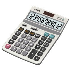 Casio DW-120MS Calculator 計算機