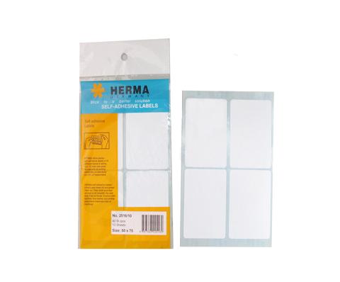 Herma Label 貼紙