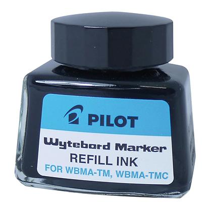 Pilot Whiteboard Marker Ink百樂牌膠桿白板筆用添加墨
