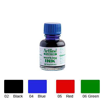 Artline Ink 箱頭筆墨水 (ALK020)