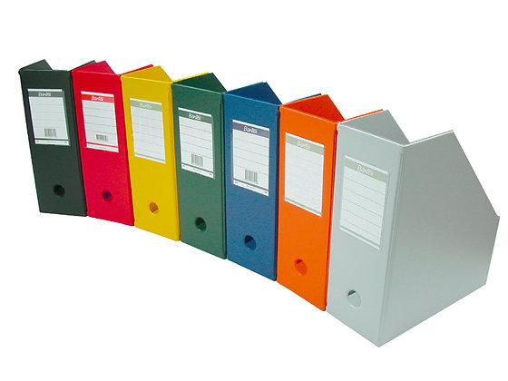 Bantex A4 Foldable Magazine Holder 摺合式雜誌架(4010)