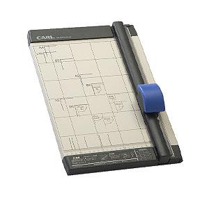 CARL DISK CUTTER 滾輪式刀切紙器 A4  (DC212)