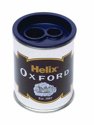 Helix 2-hole Barrel Sharpener 2吼鉛筆刨 (044130)