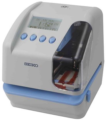 Seiko TP-50 Automatic Time Recorder 自動打咭鐘