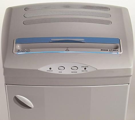 KOBRA 390 C4 (3.9 x 40mm) shredder 強勁大型碎紙機  (粒狀)