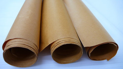 Waxed Paper 黃雞皮紙 (P3808A)