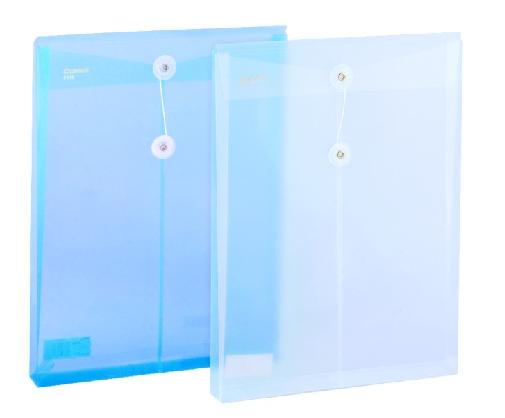 Plastic envelope有繩膠公文袋 A4/F4